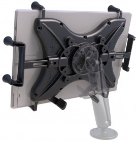 """X-Grip Univerzális 11""""-12""""-os tablet tartó szerkezet"""