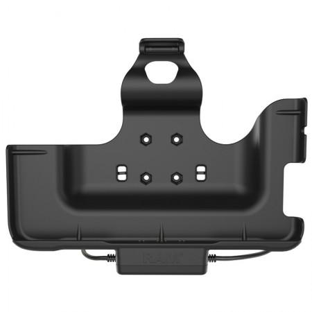 RAM® EZ-Roll'r™ Töltő és Adatkapcsolatos tartó bölcső Samsung Galaxy Tab® Active Pro-hoz