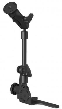 RAM® Pod HD™ univerzális, fúrás nélkül beszerelhető tartó állvány kör bázissal