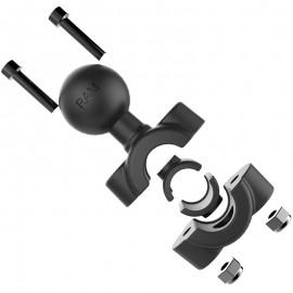 """RAM® Torque™ csőre/sínre szerelhető bázis 1""""-os golyóval (3/8"""" - 5/8"""")"""
