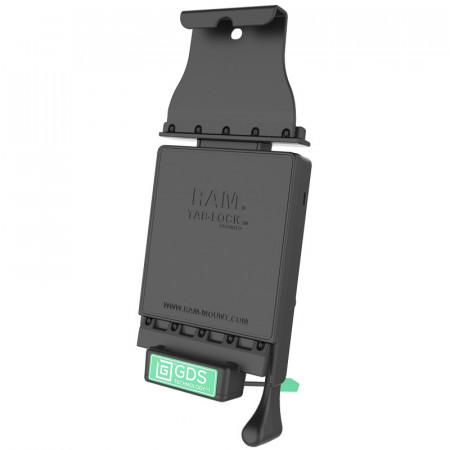 RAM GDS™ Technológiájú ZÁRHATÓ dokkoló Apple iPad Pro 10,5 és iPad Air 3 tabletekhez