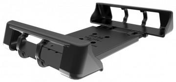"""RAM Tab-Tite™ Univerzális rugós bölcső 10-12""""-os ipari tabletekhez"""
