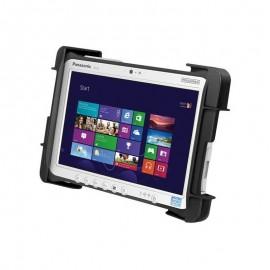 RAM Tab-Tite™ Univerzális rugós bölcső a Panasonic Toughpad FZ-G1 tabletekhez