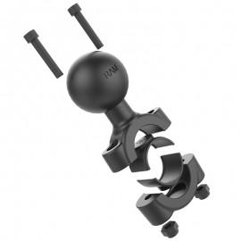 """RAM® Torque™ csőre/sínre (19 - 25,4 mm) szerelhető bázis 1,5""""-s golyóval"""