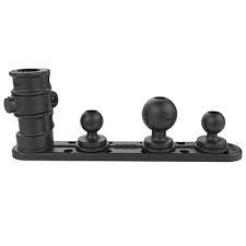 RAM® Tough-Track™ felső betöltéses sín, kompozit, 27 cm-es