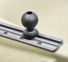 """RAM 1,5""""-os Track Ball™ T-csavaros rögzítéssel"""
