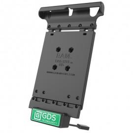 RAM GDS™ Technológiájú dokkoló Apple iPad mini 2 & 3 tabletekhez