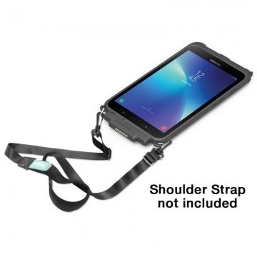 IntelliSkin™ védőtok GDS™ Technológiával Samsung Galaxy Tab Active2 tablethez - GDS® HandStand™ kompatibilis