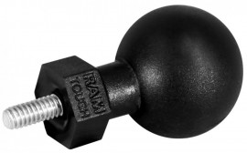 "RAM 1,5"" Tough-Ball™ M12-1.75 X 12MM csavarral"