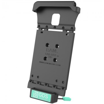 RAM GDS™ Technológiájú dokkoló Samsung Galaxy Tab Active2 tablethez