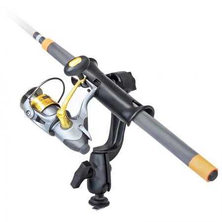 RAM Tube Jr.™ horgászbot tartó RAM® Track Ball™ bázissal