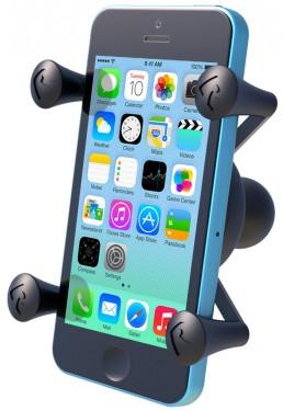 Univerzális telefon - GPS tartó szerkezet (X-Grip)