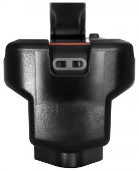 GPS tartó Garmin eTrex 10, 20 & 30 sorozathoz