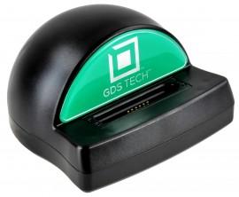 RAM Professzionális dokkoló-töltő állomás GDS csatlakozó felülettel rendelkező RAM IntelliSkin™ termékek számára