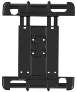 """RAM Tab-Tite™ univerzális rugós bölcső 10""""-es, vastag (ipari) védőtokban lévő tabletekhez"""