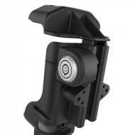 RAM® Form-Fit zárható töltős dokkoló Zebra TC70, 72, 75 & 77 típusokhoz