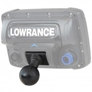 """RAM gyorskioldós tartó adapter Lowrance Elite-5/7 és Hook-7 sorozathoz, 1,5""""-os golyóval"""