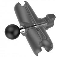 """RAM® Add-A-Ball™ plusz egy 1""""-os golyó hozzáadása a B-méretű karokhoz"""