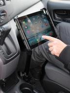 RAM® Pod HD™ univerzális, fúrás nélkül beszerelhető tartó állvány hosszabb szárral