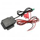 GDS® stabilizált fixen telepíthető töltő, mUSB csatlakozóval és USB konnektorral (OTG)