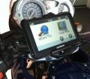 GPS tartó Garmin nuvi 50 & 50LM sorozathoz