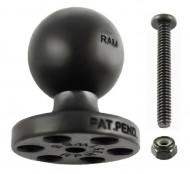 """RAM 1""""-os golyó STACK-N-STOW tálcához, vagy egyéb helyekre"""