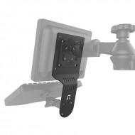 RAM® billentyűzet / kiegészítő felszerelés / kijelző tartó (rövid)