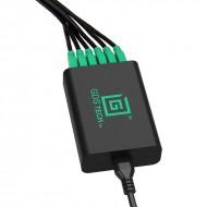 GDS® intelligens 6-portos USB töltő