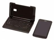 iKey billentyűzet a Samsung Galaxy Tab Active2 tablet számára