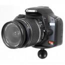 """Kamera rögzítő adapter 1,5""""-os golyóval"""