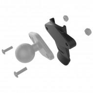 RAM® Spine Clip tartó a Garmin kézi GPS eszközökhöz