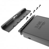 """RAM® Tab-Lock™ ZÁRHATÓ tartó bölcső 9,7""""-os (vagy 10""""-os) tabletekhez"""