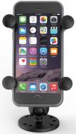 RAM® X-Grip® komplett telefon tartó szett lecsavarozható bázissal