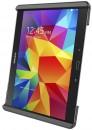 """RAM Tab-Tite Univerzális rugós bölcső, 10""""-os tabletekhez és Samsung Galaxy Tab 4 10,1 illetve Tab S 10,5-hez"""