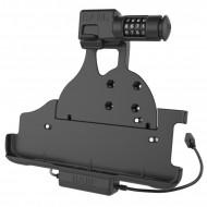 RAM® EZ-Roll'r™ számzáras Töltő és Adatkapcsolatos tartó bölcső Samsung Galaxy Tab® Active Pro-hoz
