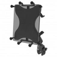 """Komplett 10""""-os tablet tartó szett gyors-szorítós bázissal és Roto-View™ adapterrel"""