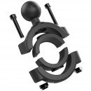 """RAM® Torque™ csőre/sínre szerelhető bázis 1""""-s golyóval (0,75-1"""")"""