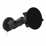 RAM® Twist-Lock™ vákuumos telefontartó Apple MagSafe adapterrel