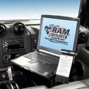 RAM Multi-Pad™ jegyzet tartó