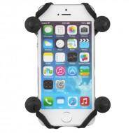 """Univerzális telefon - GPS tartó szerkezet (X-Grip) 1,5""""-os golyóval"""