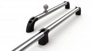 """4"""" RAM® Hand-Track™ alumínium kapaszkodó ÉS sín(rendszer), 10"""" teljes hosszal"""