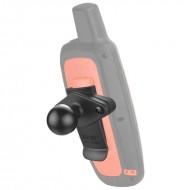 """RAM® Spine Clip tartó 1""""-os (B) golyóval a Garmin kézi GPS eszközökhöz"""