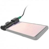 RAM GDS® Snap-Con™ - GDS®-ről Type-C USB csatlakozóra átalakító adapter