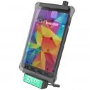 RAM GDS™ Technológiájú dokkoló Samsung Galaxy Tab 4 8.0 tablethez