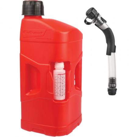 Canistra 20 L Polisport UTILITY CAN PRO OCTANE