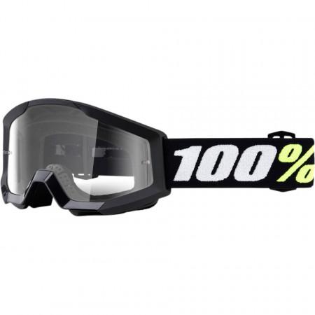 100% STRATA MINI GROM BLACK
