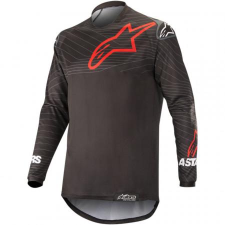 Tricou motocross / enduro ALPINESTARS VENTURE R