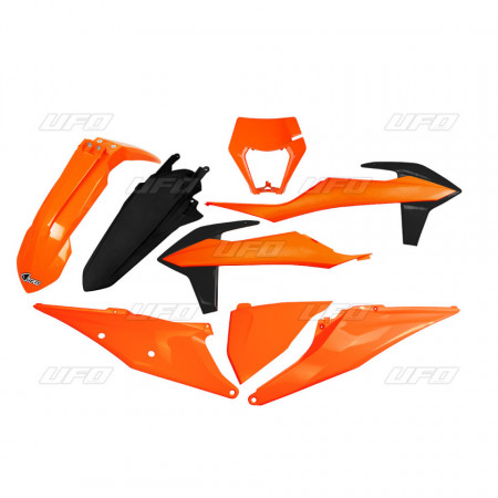 Kit plastice KTM EXC 2020 UFO