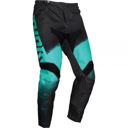 Pantalon copii motocross / enduro THOR SCT YTH VAPR MT/CH