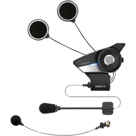 SENA 20S EVO BLUETOOTH Sistem comunicare casca / telefon / alti rideri